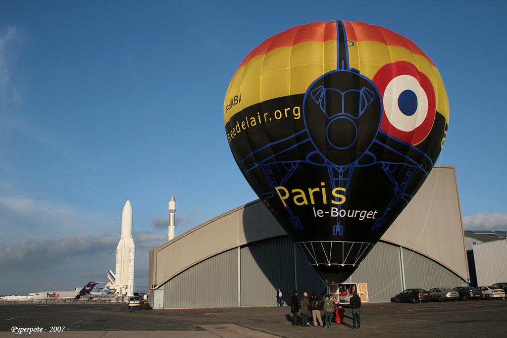 montgolfiere cameron