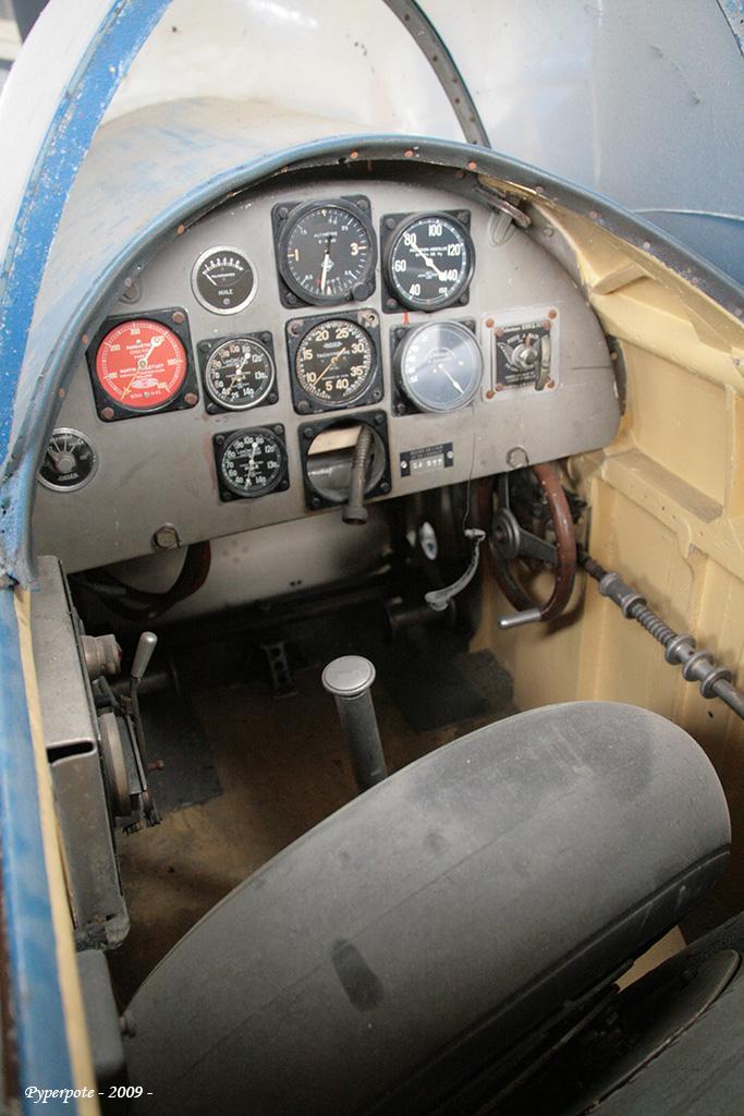 Caudron C-430 - FSC Dujin - 1/72 Pyperpote-Mae-Rserves-090326-64