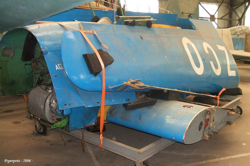 Caudron C-430 - FSC Dujin - 1/72 DSCF1898
