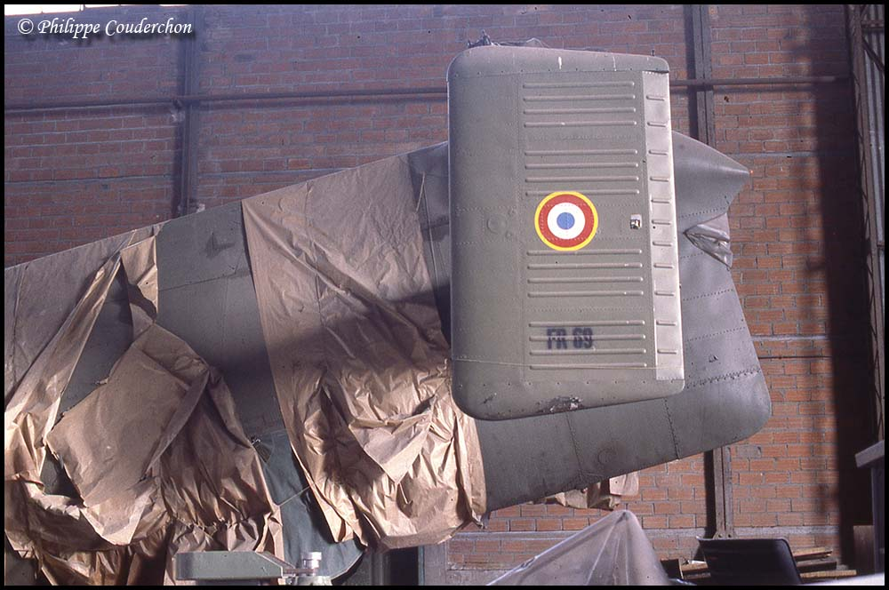 vertol h-21c fr-69 - mus u00e9e de l u0026 39 alat
