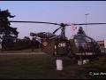 SNCASE SE 3130 Alouette II n°2156 BHD - Phalsbourg (57)
