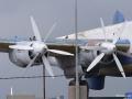 Avro Shackelton MR Mk.3 - Soweto - (Afrique du sud)
