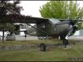 Max Holste MH-1521 Broussard n°93 - Montauban (82)