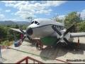 Douglas C-47 Skytrain - Condega (NICARAGUA)