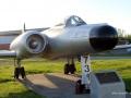 "Avro Canada ""Canuck"" - CF-100Mk 5 - Kingston - Canada -"