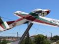Cessna T-37C Tweety Bird n°2424 - Sintra - Portugal -