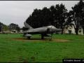 Dassault Étendard IVM n°15 - Landivisiau - (29)