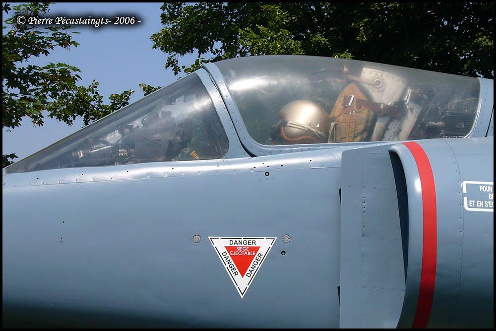 Dassault tendard ivm n 3 paray vieille poste 91 pfa - Piscine paray vieille poste ...