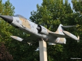 Canadair CF-104 Starfighter - n°785 - Söllingen - Allemagne