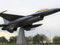 General Dynamics F-16A - J-246 - Fighting Falcon - Volkel (Pays-Bas)