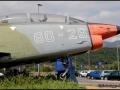 Fiat G-91T/1 c/n 056 - 60-26 - Villanova d'Albenga (ITALIE)
