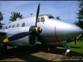 Dassault MD 312 Flamant n°196 - Soubise (17)