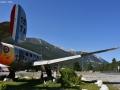 Dassault MD-312 Flamant n°200 - Saint-Pons (04)
