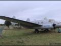 Dassault MD-312 Flamant n°253 - Visan (Vaucluse 84)