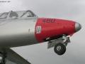 Fouga CM-170 Magister n°460 - Issoire ( Puy de Dôme - 63 )