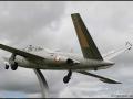 Fouga Magister n°162 - Pontarlier (25)