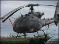 Sud Aviation SA 341 F Gazelle n°1629 - Montauban (82)