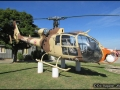 Sud Aviation SA 341 F Gazelle n°1642 - Chabeuil - (26)