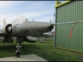 Dassault Mirage 5BR BR 07 n°307 - Porte lès Valences (Drôme 26)