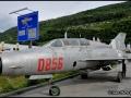 Mikoyan-Gurevich MiG-21UM Mongol - Sion - (SUISSE)