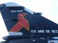 Dassault Mirage F1 CR n°604 - Mont de Marsan (Landes - 40)
