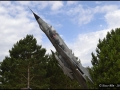 Dassault Mirage IIIE n°498 - Nancy (54)