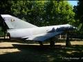 Dassault Mirage IIIE n°563 - Soubise (17)