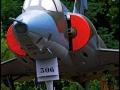 Dassault Mirage IIIR n°306 - Buc (78).