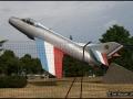 Dassault MD 454 Mystère IVA n° 185 - Nancy (54)
