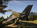 Dassault MD 454 Mystère IVA n°22 - 314-TG - Tours (37)