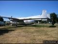 Nord Aviation Nord 2501 Noratlas n°122 - Saint-Aignant (17).»