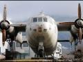 Nord-Aviation Nord 2051F Noratlas n°146 - Viuz en Sallaz (74)