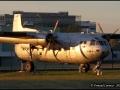 Nord Aviation N-2501 Noratlas n°208 340-HB Toulouse-Francasal (31)