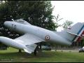 Dassault MD-450B Ouragan n°205 - Tours - (37)