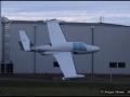 Morane-Saulnier MS-760 Paris n°70 - Louey (65)