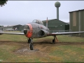 Lockheed T-33A Shooting Star n°16524 (Saint Dizier - 52)