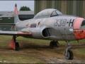 Lockheed T-33A Shooting Star n°16524 (Saint Dizier - 52)