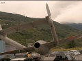 De Havilland Vampire FB.6 - Sion - (SUISSE)