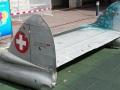 De Havilland DH-100/115 Vampire - Martigny (Suisse)