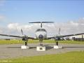 Embraer EMB-121 Xingu - 073/YB - Avord - (Cher - 18)