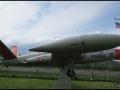 Fouga CM-175 Zéphyr - Porte lès Valence - (Drôme)