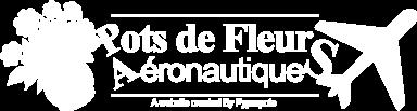 logo Pots de Fleurs Aéronautiques