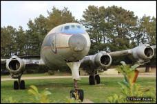 Lockheed Super-constellation - F-BHBG - Le Juch (29)