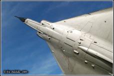 Dassault Mirage IIIB n°243 - DO - Saint Amand - Montrond (18)