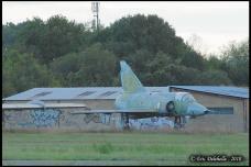 Dassault Mirage IIIRD n°351 - Rennes / Saint Jacques de la Lande (35) -