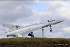 Dassault Mirage IIIRD n°364 - Mirecourt (88)