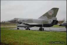 Dassault Mirage IVP n°61 - Saint Dizier (52)