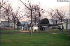 "SNCASO SO.30P ""Bretagne"" n°37 - F-ZABZ - Usine Airbus Saint Nazaire - Montoir-de-Bretagne (44) -"